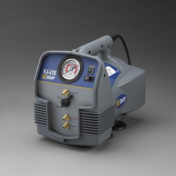 YJ 95733 YJ-LTE RECOVERY MACHINE - 230V